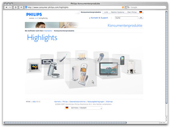philips_website_design_layout_01_550x420px